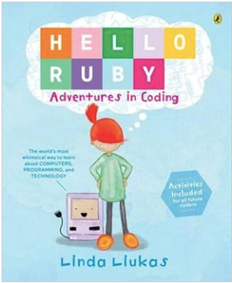 Hello Ruby cover